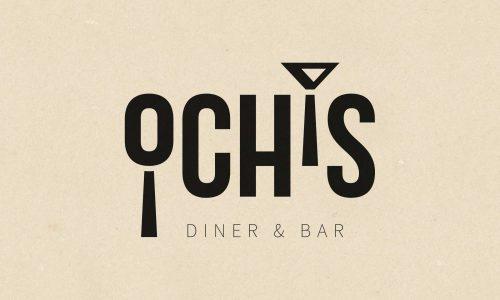 Logo Ochis